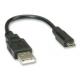 Câble USB micro