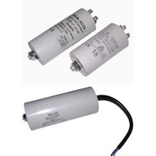 Condensateurs pour moteur