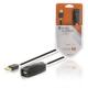 Câble USB Mâle-femelle