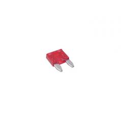 Fusibles miniature automobile