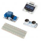 Capteurs et prototypage