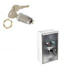 Interrupteurs à clé