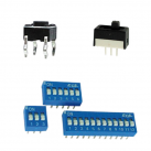 Interrupteurs PCB