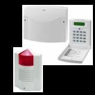 Systèmes d'alarme filaire