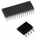 Microcontrolleurs et microprocesseurs