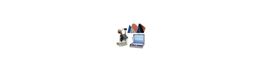 Circuits imprimés et machines
