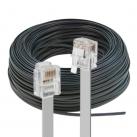 Câbles téléphoniques