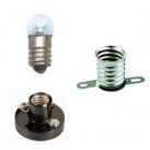 Ampoules miniatures