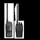 Radios de chasse