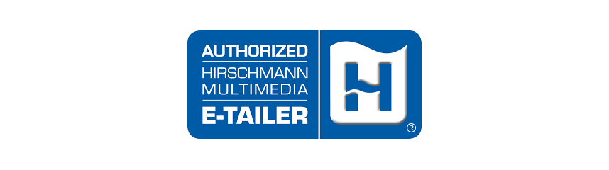 HIRSCHMANN MULTIMEDIA
