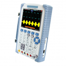 Oscilloscopes portable