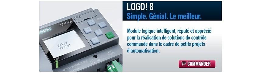 LOGO! Siemens